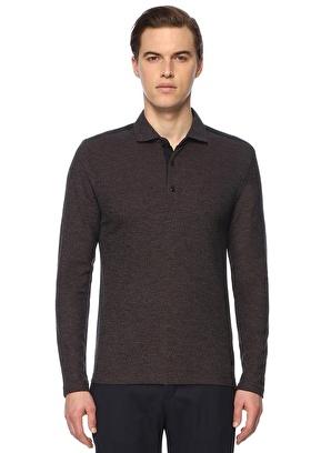 George Hogg Sweatshirt